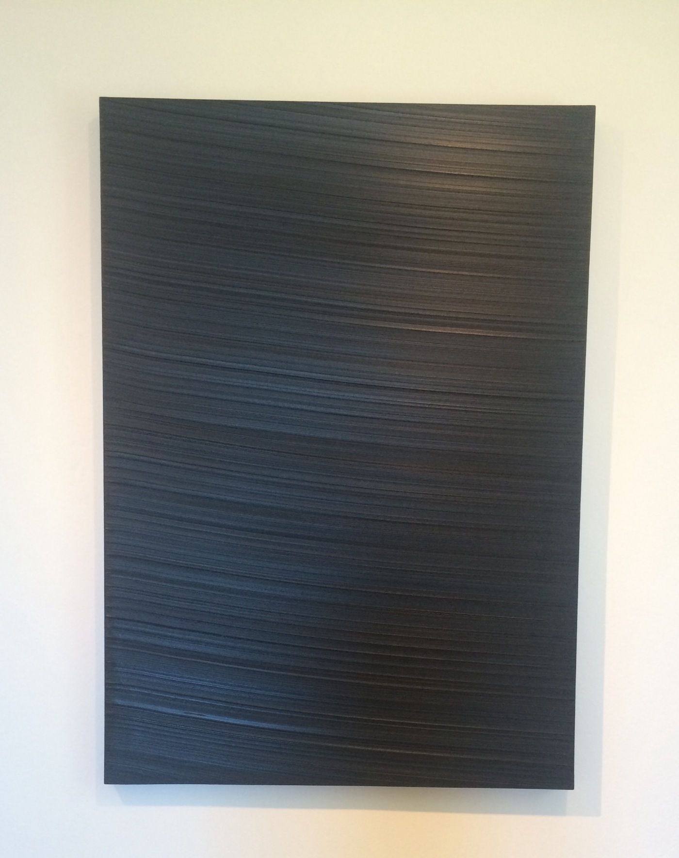 Soulages Hermitage Lausanne