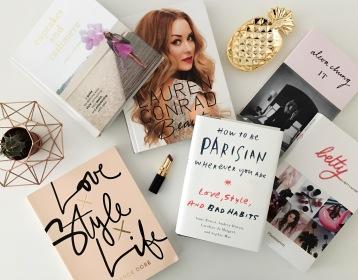 blogging books