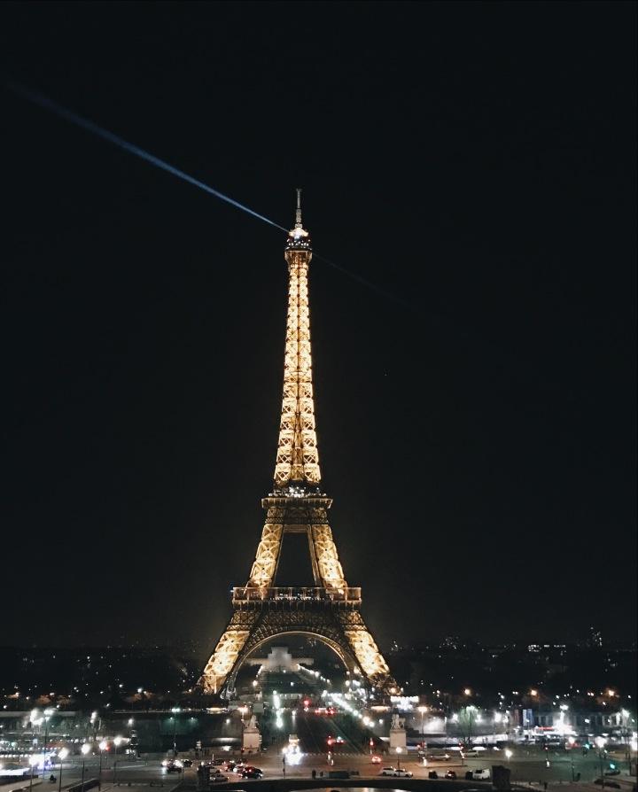 Paris je t'aime, mes bonnesadresses
