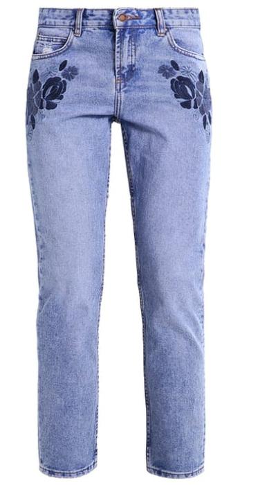 jeans-brode-new-look-bleu