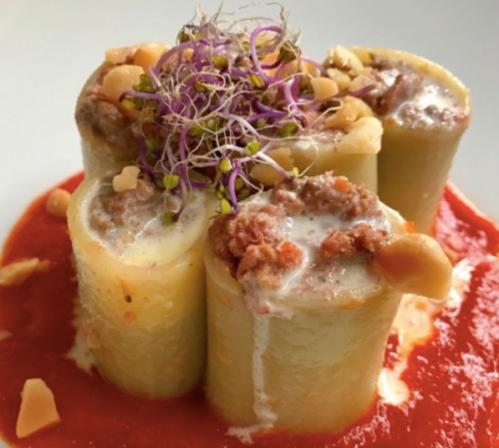 ulivo lausanne restaurant italien