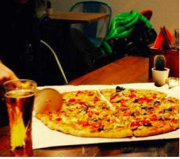 slice pizza lausanne