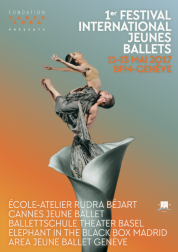 1er festival international jeunes ballets genève chicandswiss blog suisse danse