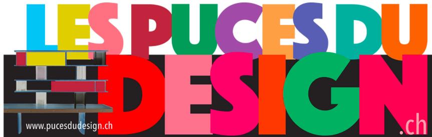 puces du design lausanne chicandswiss blog suisse