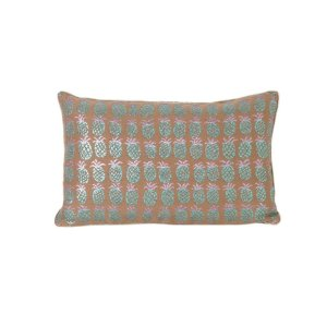 coussin ananas ferm living