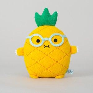 peluche ananas toute douce noodoll