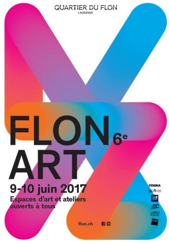 flon art esparce d'art et ateliers ouvert à tous à Lausanne
