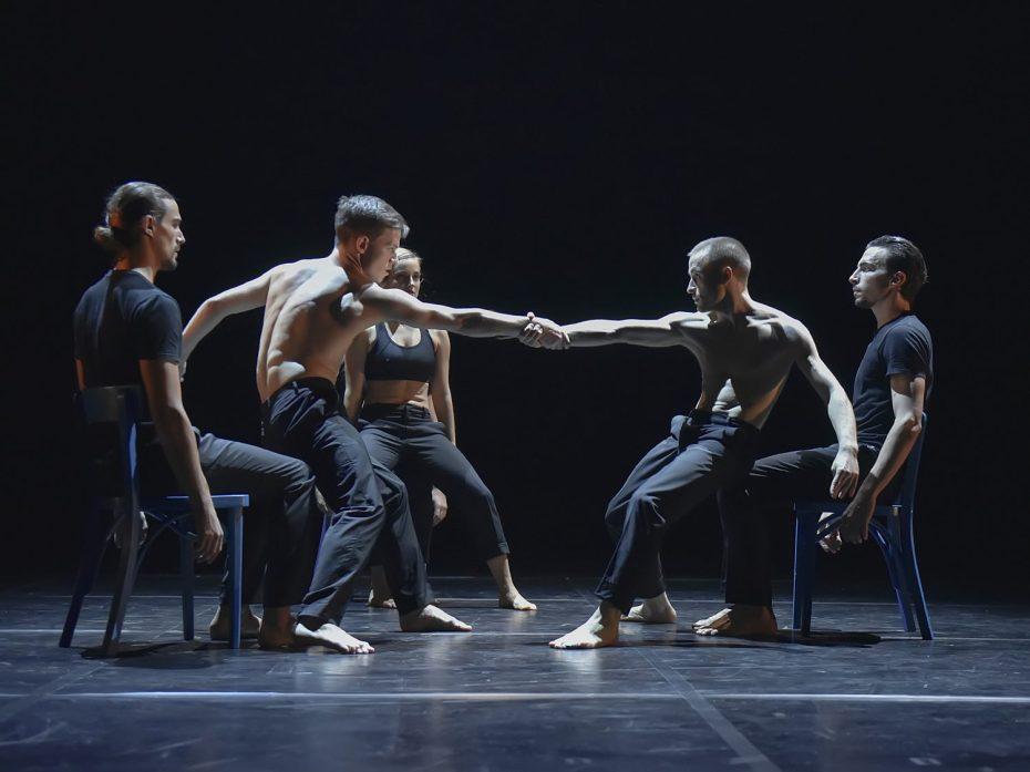 Agenda ballet Preljocaj à Beausobre