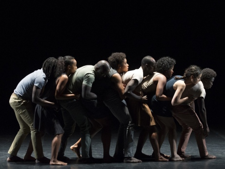 Agenda ballet Compagnie Salia Sanou à Beausobre