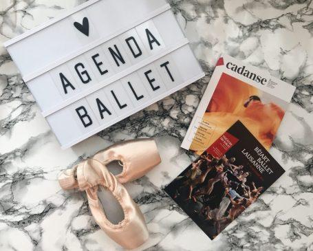 agenda ballet culture danse classique chicandswiss
