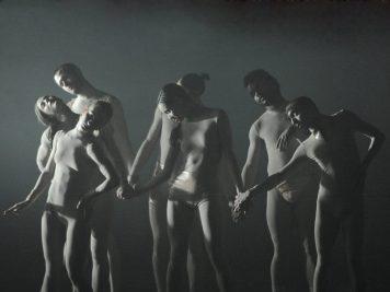agenda ballet Lausanne