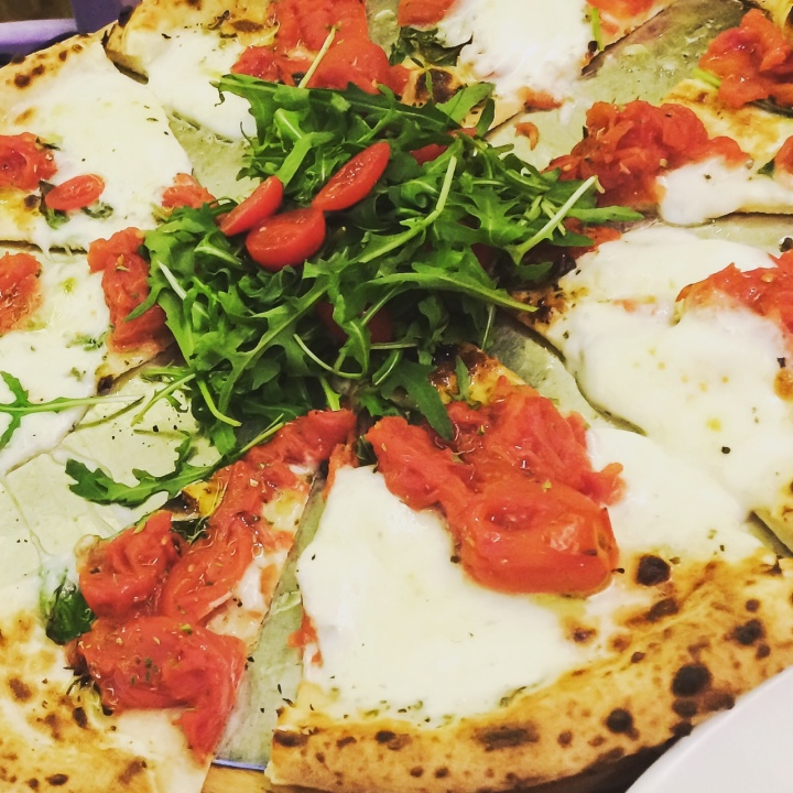 pizza luigia lausanne