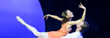 romeo and juliet classical ballet