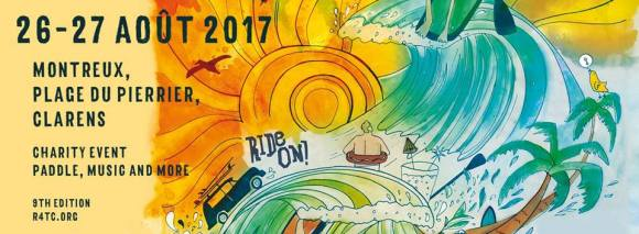 ride for the cause 2017