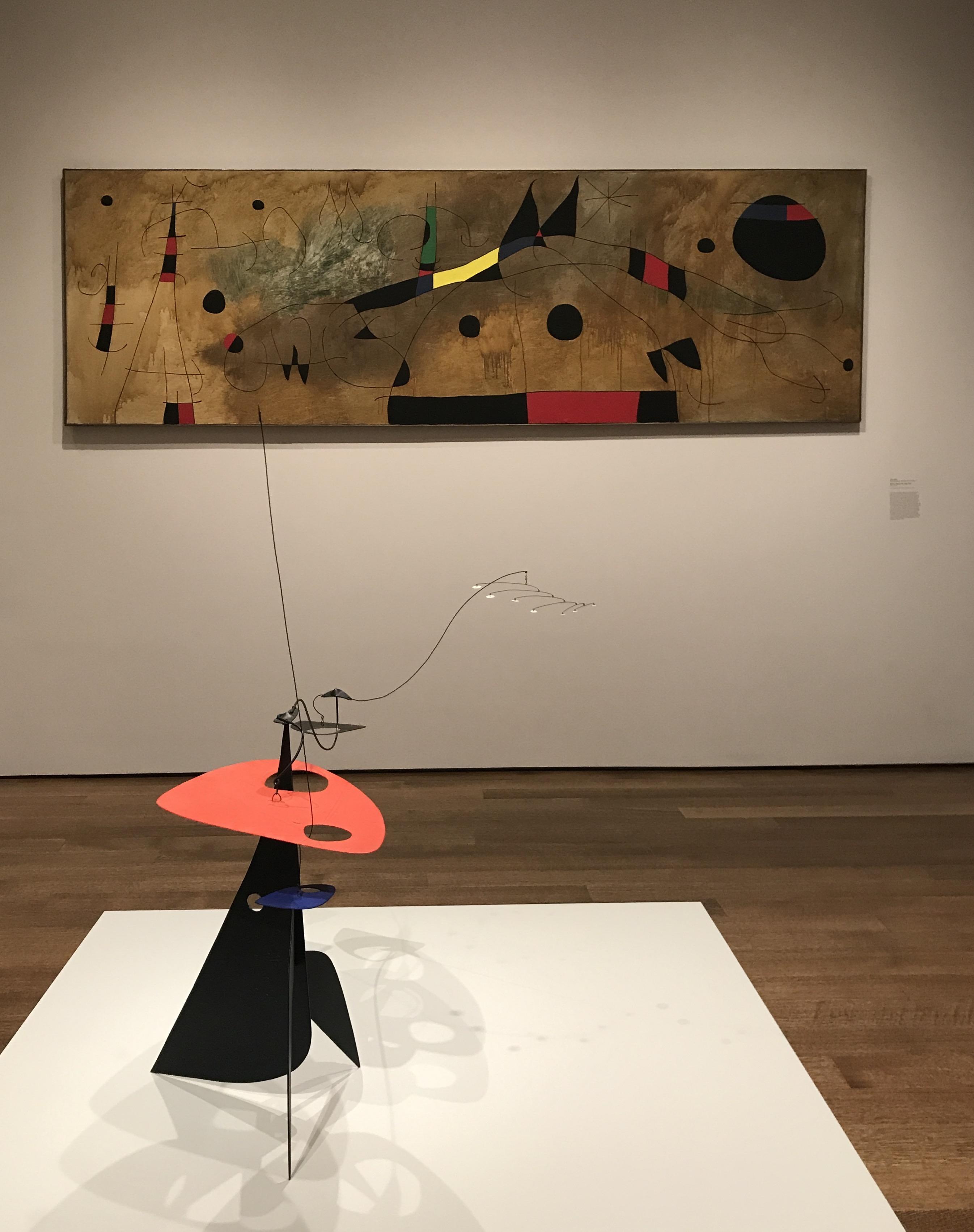 Miro-Calder-Cambridge-Harvard