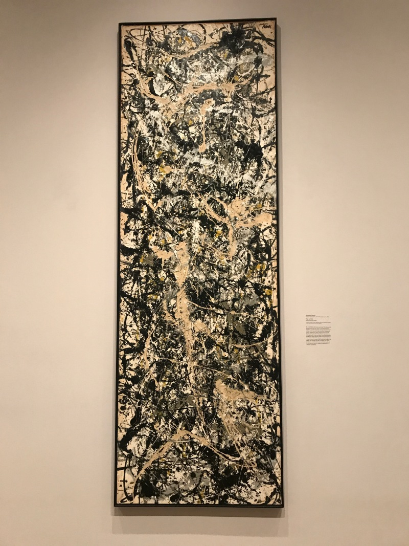 Pollock-Cambridge