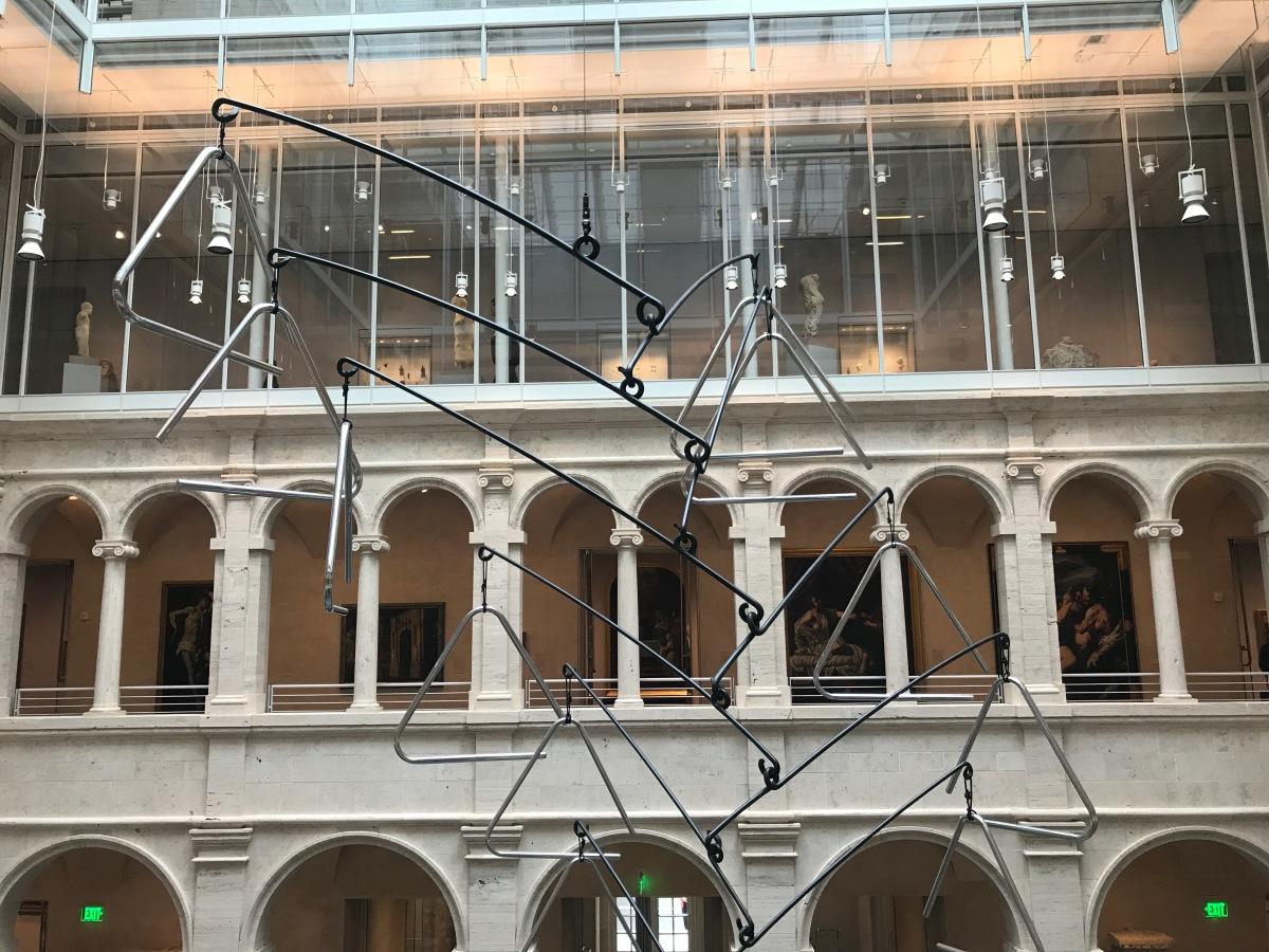 Museum of Fine Arts Cambridge